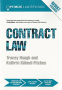 Cover of Optimize Law Revision: Contract Law