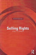 Cover of Selling Rights