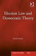 Cover of Election Law and Democratic Theory