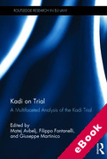 Cover of Kadi on Trial: A Multifaceted Analysis of the Kadi Judgment (eBook)