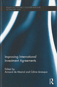 Cover of Improving International Investment Agreements