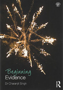 Cover of Beginning Evidence (eBook)