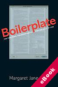 Cover of Bioproperty, Biomedicine and Deliberative Governance: Patents as Discourse on Life (eBook)