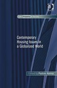 Cover of Contemporary Housing Issues in a Globalized World