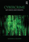Cover of Cybercrime: Key Issues and Debates