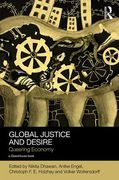 Cover of Global Justice and Desire: Queering Economy