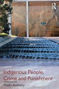 Cover of Indigenous People, Crime and Punishment