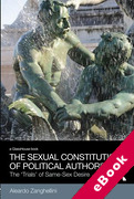 Cover of The Sexual Constitution of Political Authority: The 'Trials' of Same-Sex Desire (eBook)