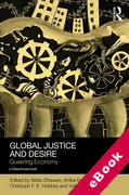 Cover of Global Justice and Desire: Queering Economy (eBook)