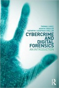 Cover of Cybercrime and Digital Forensics: An Introduction
