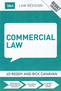Cover of Routledge Revision Q&A: Commercial Law