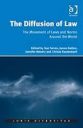 Cover of The Diffusion of Law: The Movement of Laws and Norms Around the World