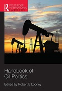 Cover of Handbook of Oil Politics