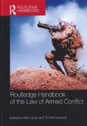 Cover of Routledge Handbook of the Law of Armed Conflict