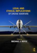 Cover of Legal and Ethical Implications of Drone Warfare