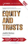Cover of Optimize Equity and Trusts