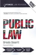 Cover of Optimize Public Law