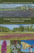 Cover of Ecological Restoration in International Environmental Law