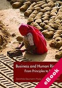 Cover of Business and Human Rights: From Principles to Practice  (eBook)