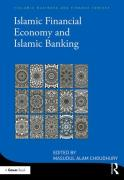 Cover of Islamic Financial Economy and Islamic Banking