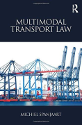Cover of Multimodal Transport Law
