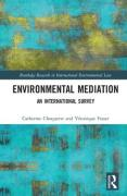 Cover of Environmental Mediation: An International Survey