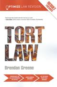 Cover of Optimize Tort Law