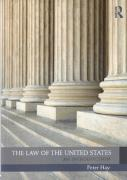 Cover of The Law of the United States: An Introduction