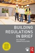 Cover of Building Regulations in Brief