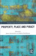 Cover of Property, Place and Piracy
