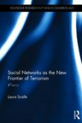 Cover of Social Networks: The New Frontier of Terrorism