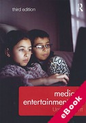 Cover of Media and Entertainment Law (eBook)