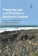 Cover of Planning Law and Practice in Northern Ireland