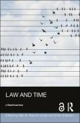 Cover of Law and Time