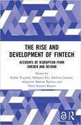 Cover of The Rise and Development of FinTech: Accounts of Disruption from Sweden and Beyond