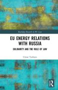Cover of EU Energy Relations With Russia