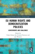 Cover of EU Human Rights and Democratization Policies: Achievements and Challenges