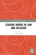 Cover of Leading Works in Law and Religion