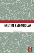 Cover of Maritime Cabotage Law