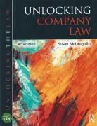 Cover of Unlocking Company Law