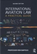 Cover of International Aviation Law: A Practical Guide