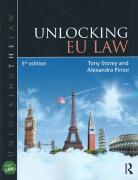 Cover of Unlocking EU Law