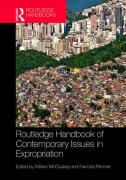 Cover of Routledge Handbook of Contemporary Issues in Expropriation