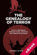 Cover of Distinguishing Between Islam, Islamism and Violent Extremism: A Philosophical-Legal Guide (eBook)