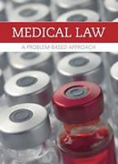 Cover of Medical Law and Ethics: A Problem-based Approach