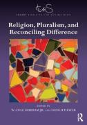 Cover of Religion, Pluralism, and Reconciling Difference
