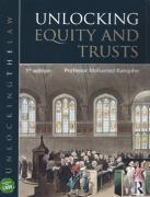 Cover of Unlocking Equity and Trusts