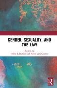Cover of Gender, Sexuality, and the Law