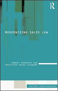 Cover of Modernising Sales Law