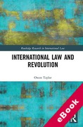 Cover of International Law and Revolution (eBook)